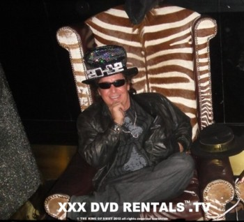 xxx dvd rentals tv the king of smut Hot Mature Cougar Syren DeMar Time: 33:01 Views: 150305